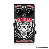 DAREDEVIL PEDALS (デアデビルペダルズ) Fearless Distortion ディストーション