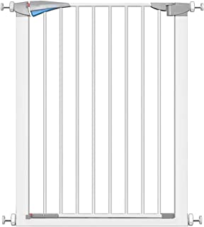 Bonarca ペットゲート 突っ張り式 [選べる3サイズ&拡張可能] 前後90度開閉 オートクローズ機能付き (L)