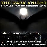 The Dark Knight: Themes From The Batman Saga