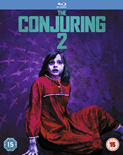 The Conjuring 2 [Blu-ray] [UK Import]
