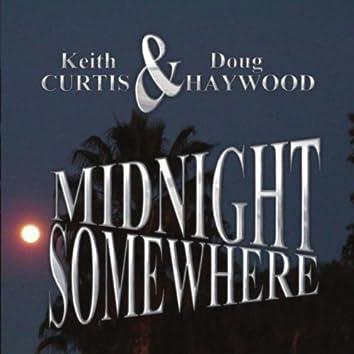 Midnight Somewhere