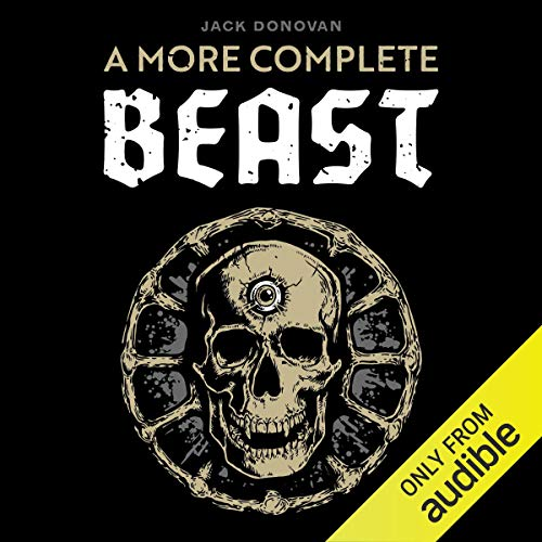 A More Complete Beast audiobook cover art