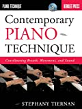 Contemporary Piano Technique: Coordinating Breath, Movement, and Sound