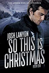 So This is Christmas (The Adrien English Mysteries #6) 画像