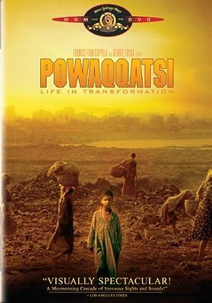 Powaqqatsi - Life in Transformation by Christie Brinkley