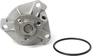DNJ WP815 Water Pump for 1992-2003 / Volkswagen/Corrado, EuroVan, Golf, Jetta, Passat / 2.8L / DOHC, SOHC / V6 / 12V, V / 2792cc / AAA, AES, AFP, AXK