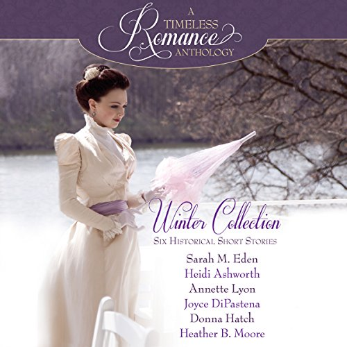 Winter Collection audiobook cover art
