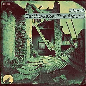 Earthquake (The Album)