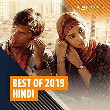 Best of 2019: Hindi