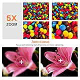 Zoom IMG-2 floureon wifi telecamera di sorveglianza