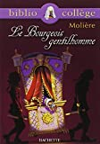 Le Bourgeois Gentilhomme (French Edition) by Molire(2001-04-02) - Distribooks Inc - 02/04/2001