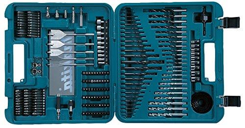 Makita D-47260 Bohrer-Bit-Set 200tlg