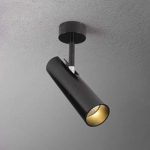 Bwldma Moderna Minimalista Downlight 7W 9W LED de Superficie Foco Ajustable montado...