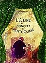L'Ours et le concert de petite Ourse par Litchfield