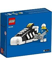 LEGO Mini Adidas Originals Superstar Promo Set 40486