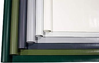 (1,5m breed) Vrachtwagenzeil/PVC-zeil 600g/m² - per meter zonder oogjes, stoffen zeil, houten afdekzeil, inkijkbescherming...