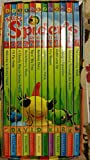 Miss Spider's Sunny Patch Friends Collection (Books 1 - 12)