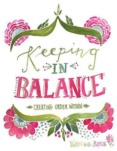 Compare Textbook Prices for Keeping in Balance Creating Order Within 2nd Edition ISBN 9781943173020 by Lisa Brenninkmeyer