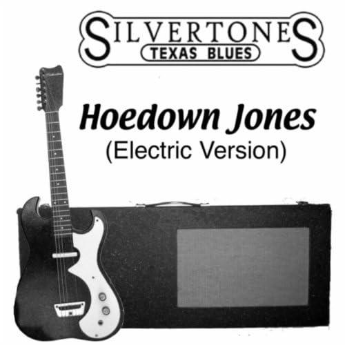 The Silvertones