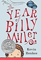 The Year of Billy Miller by Kevin Henkes(2013-09-17)