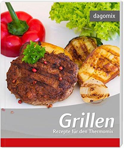 Grillen Rezepte für den Thermomix