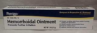 Hemorrhoidal Ointment Generic For Preparation H 2 oz (57g)