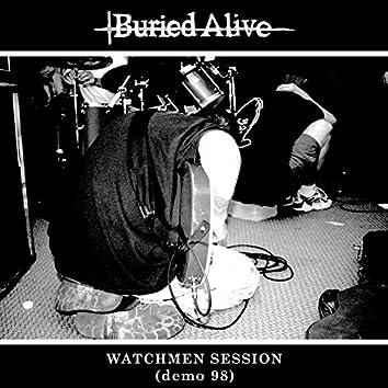 Watchmen Session (Demo 98)