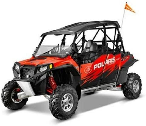 Polaris Ranger RZR Lock and Ride OEM. Free Shipping Cheap Bargain Gift All items free shipping by Half Windshield