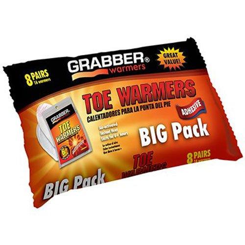 adhesivo 6 marchas fabricante GRABBER WARMERS