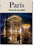 París. Retrato de una ciudad (Clothbound)