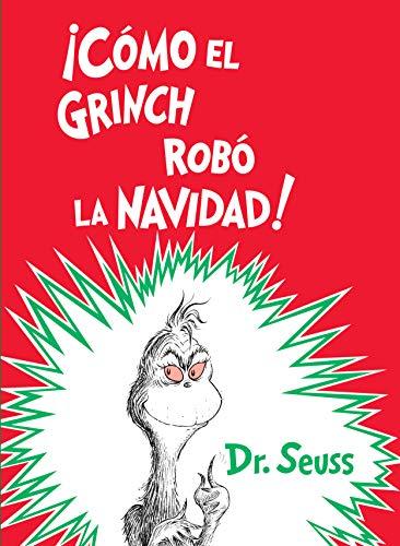 SPA-COMO EL GRINCH ROBO LA NAV (Classic Seuss)