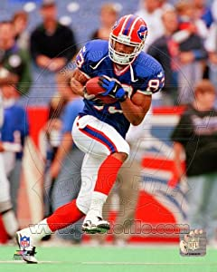 Andre Reed Buffalo Bills 8x10 Photo AAIN210