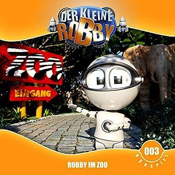 Folge 3: Robby im Zoo