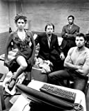 Halle Berry and John Travolta and Don Cheadle and Hugh...
