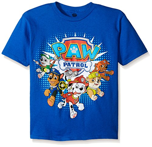 Top 18 paw patrol shirts for boys 4t birthday for 2021