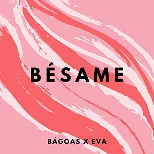 Bágoas feat. Eva