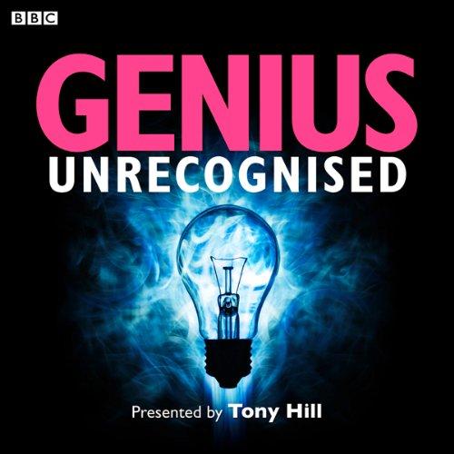 Genius Unrecognised cover art