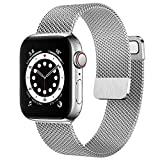 OUHENG Compatible with Apple Watch Bands 41mm 40mm 38mm...