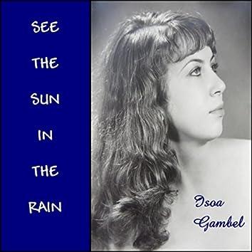 See the Sun in the Rain
