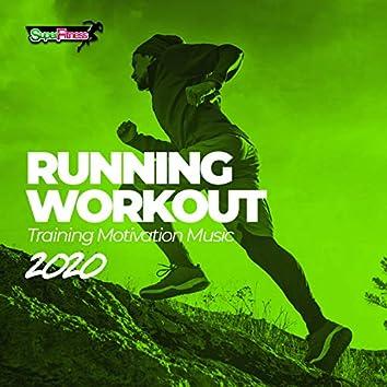 Running Workout: Training Motivation Music 2020