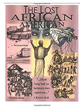 Paperback The Lost African American Book