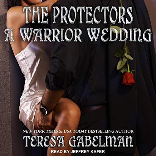 A Warrior Wedding cover art