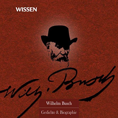 Wilhelm Busch, Biographie Titelbild