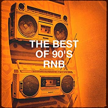 The Best of 90's RnB
