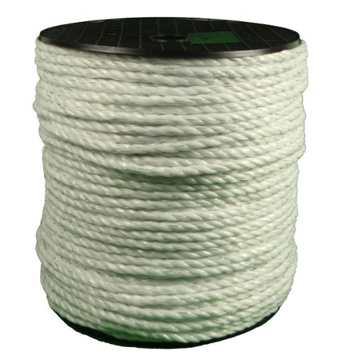 KERR Vehicle Recovery 4x4 Recovery Rope 24mm x 5m