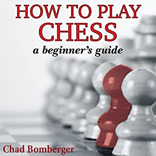 How to Play Chess cover art