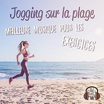 Jogging sur la plage: Meilleure musique pour les exercices, 2018 Running Vibes, Condition corporelle parfaite
