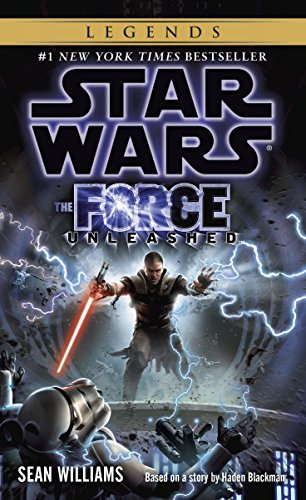 The Force Unleashed: Star Wars Legends (Star Wars - Legends) (English Edition)