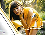 Mary Elizabeth Winstead Autographed Photo