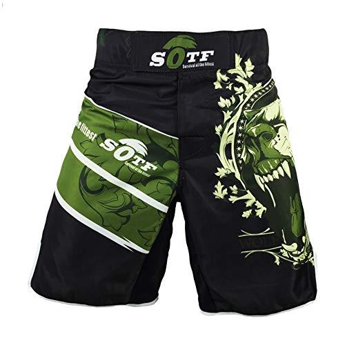 CaoQuanBaiHuoDian Kämpfe Sports Shorts...